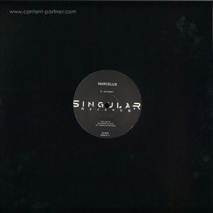 Marcelus - Skyline EP