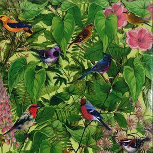Mark Barrott - Sketches from an Island LP (international feel)