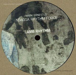 Mark Ernestus' Ndagga Rhythm Force - Lamb Ji (Ndagga)
