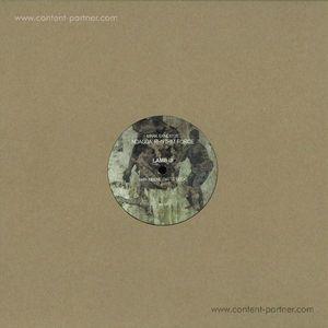 Mark Ernestus' Ndagga Rhythm Force - Lamb Ji