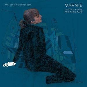 Marnie - Strange Worlds And Weird Wars (Ltd. LP) (Disco Pinata)