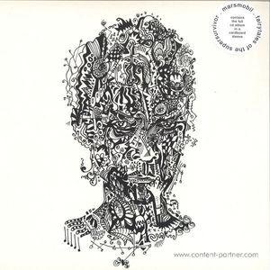Marsmobil - Fairytales Of The Supersurvivor (LP) (Compost)