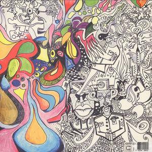 Marsmobil - Fairytales Of The Supersurvivor (LP)