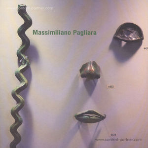Massimiliano Pagliara - Time And Again (Ostgut Ton)