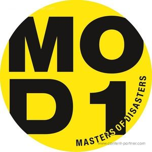 Masters of Disasters - MOD1 (M o D)