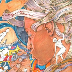 Mat Chiavaroli - No Stranger To Madness (Quintessentials)