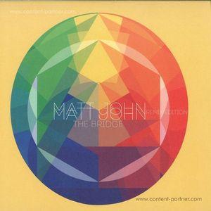 Matt John - The Bridge (G.Schneider, A.Galluzzi Mixe (bar 25)