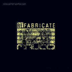 Mauoq - Refabricate EP (Mauoq Music)