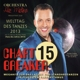 Medina,Alec Orquesta Chartbreaker For Dancing Vol.15