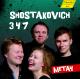 Meta4 Streichquartette 3,4+7