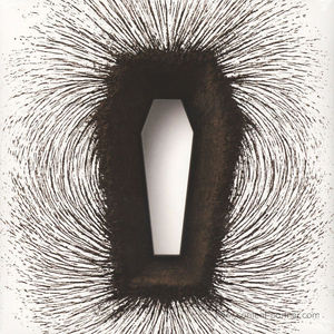 Metallica - Death Magnetic (2LP) (Mercury/Universal)