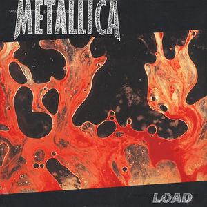Metallica - Load (2LP 33rpm Version) (Mercury)