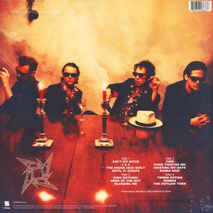 Metallica - Load (2LP 33rpm Version)