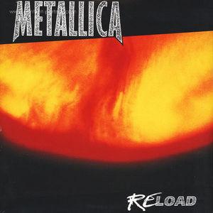 Metallica - Reload (2LP) (Blackened Recordings)