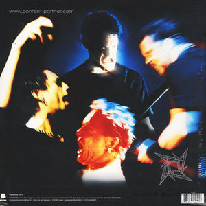 Metallica - Reload (2LP)