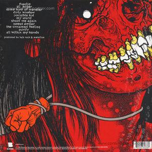 Metallica - St. Anger (2LP)