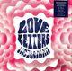 Metronomy Love Letters (Embossed 5mm Sleeve+cd)