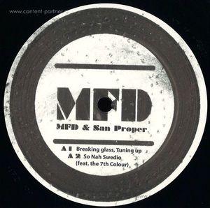Mfd & San Proper - Mfd 006 (MFD)