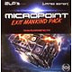 Micropoint Exit Mankind Pack 4x12""
