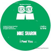 mike-sharon-i-feel-you-ep