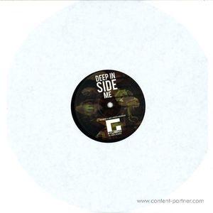 Mikrobeats - Pitus Is Back / Deep Inside Me