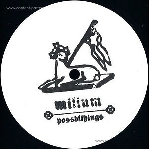 Milium - Addis Abeba / Lord Stanley's Cup (PossblThings Records)