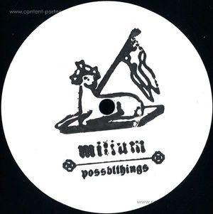 Milium - Addis Abeba / Lord Stanley's Cup