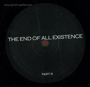 Milton Bradley - Choir Of Devastation (The End Of All Existence)