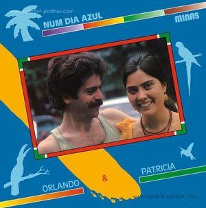 Minas (orlando & Patricia) - Num Dia Azul (Bleazul Records)