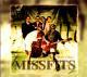 Missfits Missfits & Band