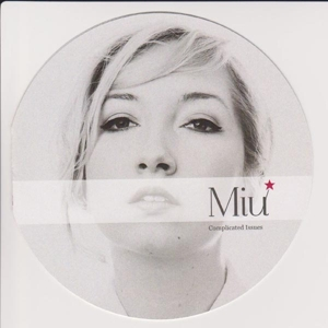 Miu - Complicated Issues (COPASEDISQUES)