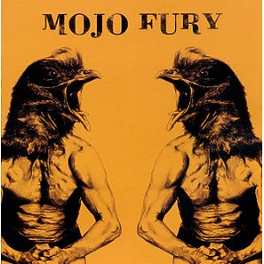 Mojo Fury - Visiting Hours Of A Travelling Circus (GRAPHITE)