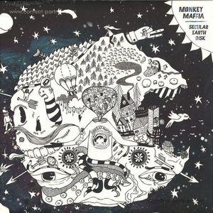 Monkey Maffia - Secular Earth Disk (freude am tanzen)