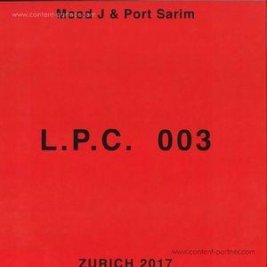 Mood J & Port Sarim - L.P.C. 003 (LPC Music)