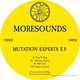 Moresounds Mutation Experts Ep