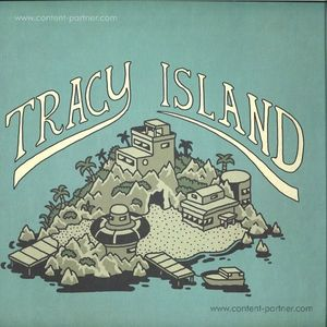 Mori Ra - Trapped In The Sky (Tracy Island)