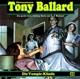 Morland,A.F. Tony Ballard 16-Die Vampir-Klinik