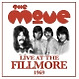 Move,The Live At The Fillmore 1969