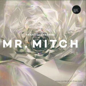 "Mr. Mitch - Parallel Memories 2x12"" (planet mu)"