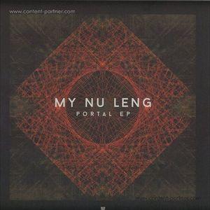 My Nu Leng - Portal Ep (shogun audio)