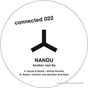 Nandu - Another Jam EP (Connected)