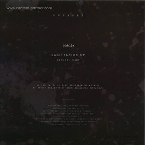 Natural Flow - Sagittarius Ep