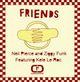 Neil Pierce & Ziggy Funk feat. Kele Le R Friends / Blues House