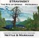 Nettle,David/Markham,Richard Rite of Spring/Petrushka