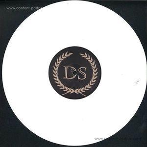 Nicolas Jaar - Love You Gotta Lose Again (White Vinyl 1 (Double Standard)