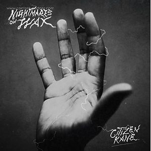 Nightmares On Wax - Citizen Kane (Ltd. 12''+MP3) (Warp)