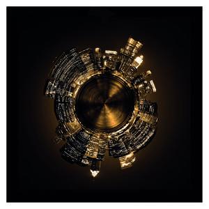 Nöle - Nictofilia (Remixes by Synthek, Plague,  (Unclosed)