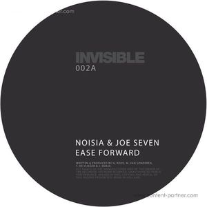 Noisia / Joe Seven / Alix Perez - Ease Forward / The Observer (Invisible)