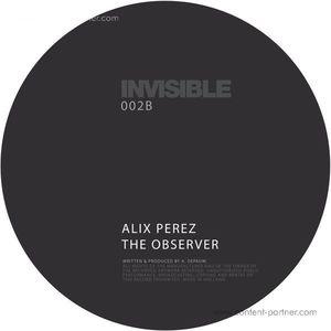 Noisia / Joe Seven / Alix Perez - Ease Forward / The Observer