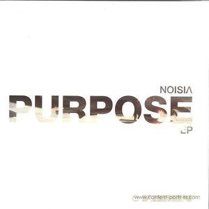 Noisia - Purpose eP (Repress) (vision)